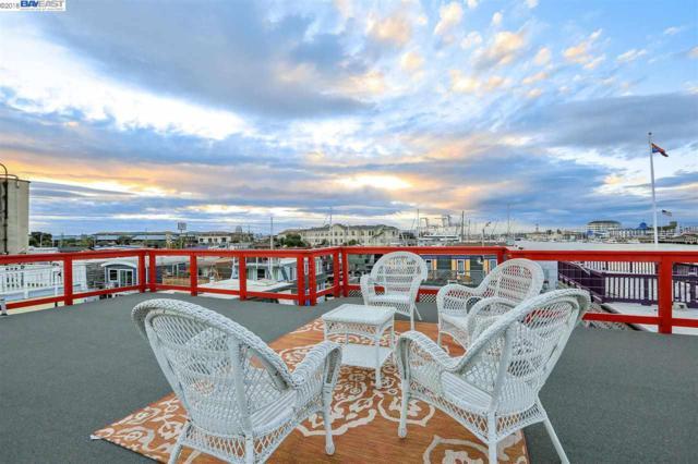 2394 Mariner Square Dr D16, Alameda, CA 94501 (#BE40813272) :: von Kaenel Real Estate Group