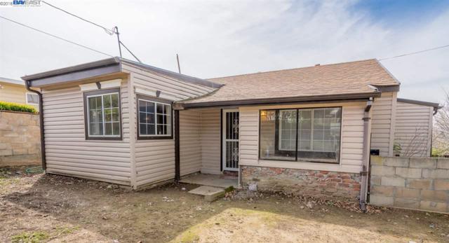 23063 Henry Ln, Hayward, CA 94541 (#BE40813467) :: The Goss Real Estate Group, Keller Williams Bay Area Estates