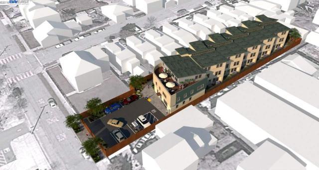 8024 Rudsdale St, Oakland, CA 94621 (#BE40813490) :: The Dale Warfel Real Estate Network