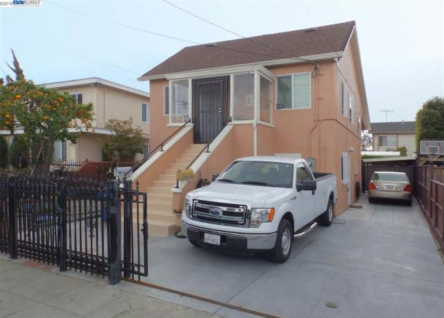1619 Orchard Ave, San Leandro, CA 94577 (#BE40813532) :: The Kulda Real Estate Group