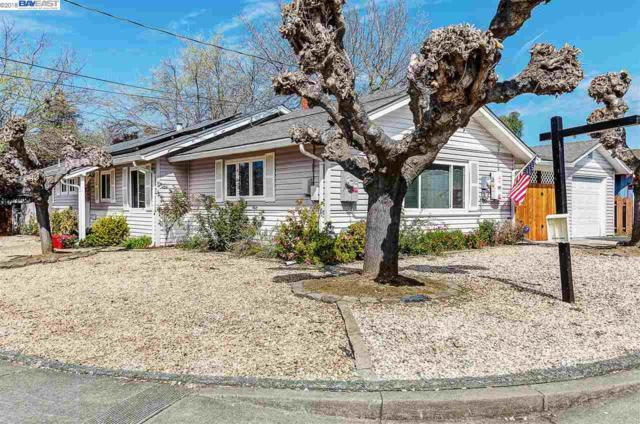 4098 Glendale Ave, Concord, CA 94521 (#BE40813553) :: von Kaenel Real Estate Group