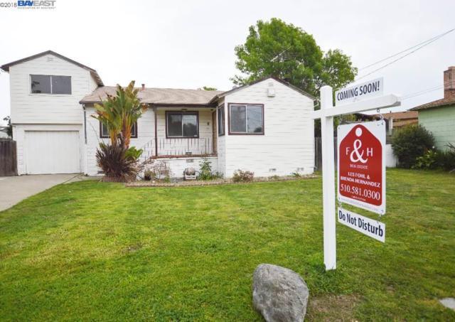 20056 Topaz Court, Castro Valley, CA 94552 (#BE40813618) :: von Kaenel Real Estate Group
