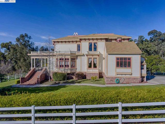 830 Witherly Ln, Fremont, CA 94539 (#BE40813652) :: von Kaenel Real Estate Group