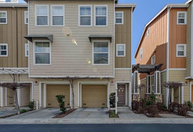 680 Grand Ter, Hayward, CA 94541 (#BE40813698) :: The Dale Warfel Real Estate Network
