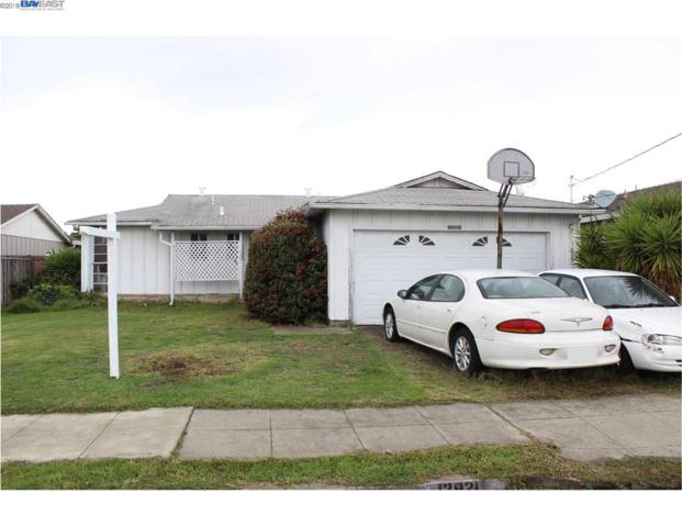 13921 Tahiti Rd, San Leandro, CA 94577 (#BE40813791) :: von Kaenel Real Estate Group