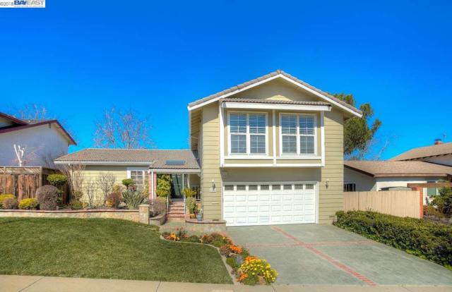 7729 Olive Dr, Pleasanton, CA 94588 (#BE40813805) :: The Dale Warfel Real Estate Network