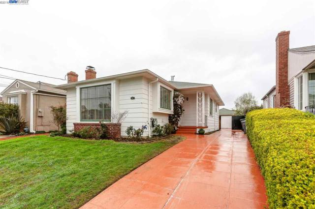 90 Begier Ave, San Leandro, CA 94577 (#BE40813870) :: The Dale Warfel Real Estate Network