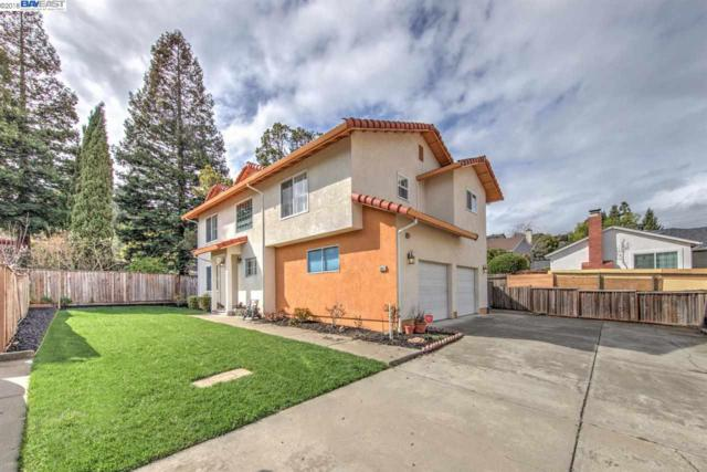 20067 Stanton Hill Ct, Castro Valley, CA 94546 (#BE40813899) :: The Goss Real Estate Group, Keller Williams Bay Area Estates