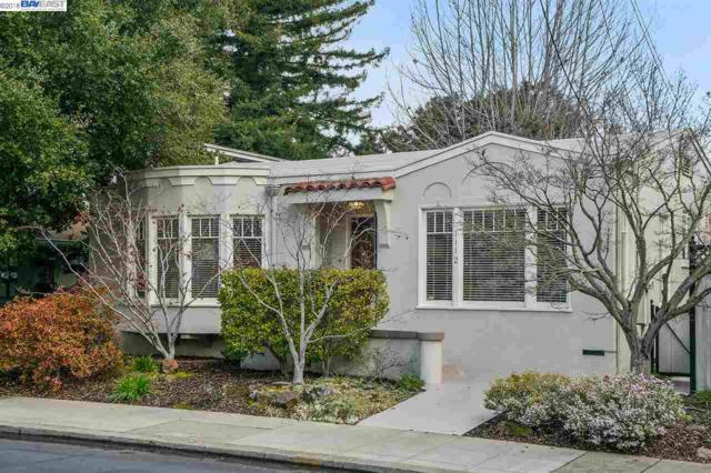 1112 Willow St, Alameda, CA 94501 (#BE40814003) :: von Kaenel Real Estate Group