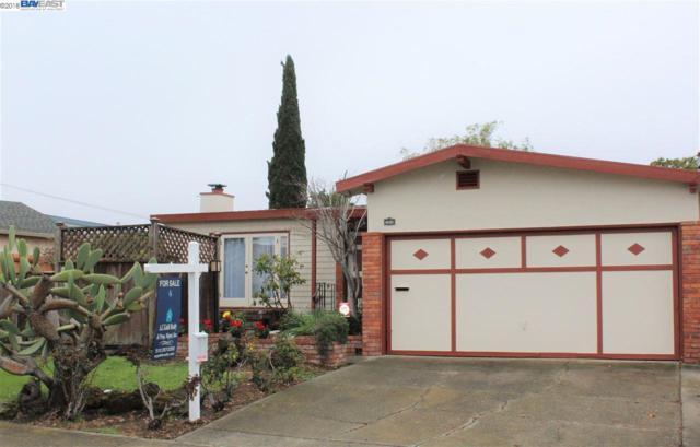 4291 Veronica Ave, Castro Valley, CA 94546 (#BE40814029) :: The Dale Warfel Real Estate Network