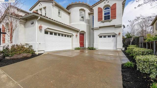 5025 Royal Pines Way, Dublin, CA 94568 (#BE40814056) :: von Kaenel Real Estate Group