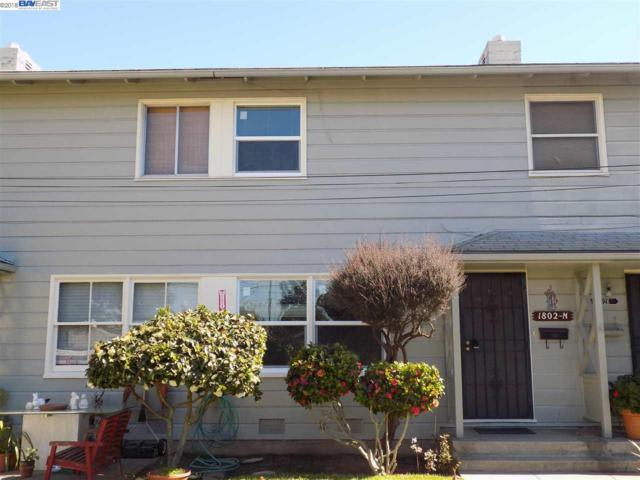 1802 Second St., Alameda, CA 94501 (#BE40814065) :: Astute Realty Inc