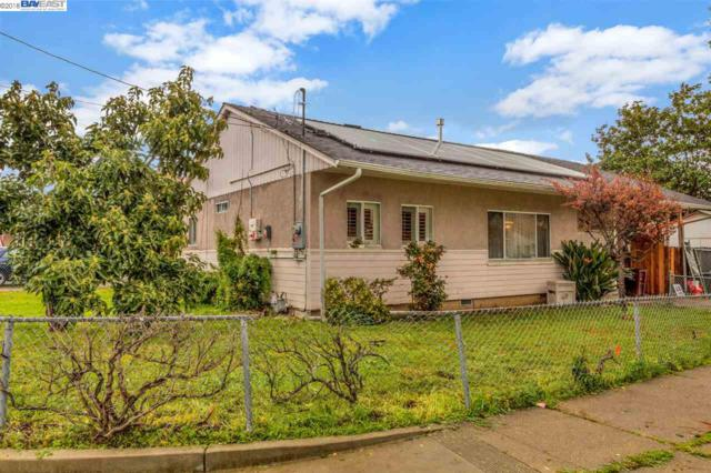 27374 Whitman St, Hayward, CA 94544 (#BE40814114) :: The Dale Warfel Real Estate Network