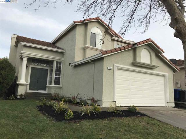 2210 Southwood Dr, Pittsburg, CA 94565 (#BE40814126) :: The Dale Warfel Real Estate Network