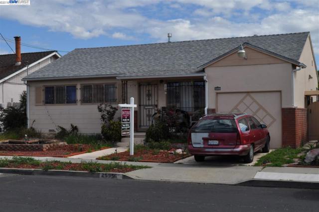 25956 Stanwood Avenue, Hayward, CA 94544 (#BE40814134) :: von Kaenel Real Estate Group