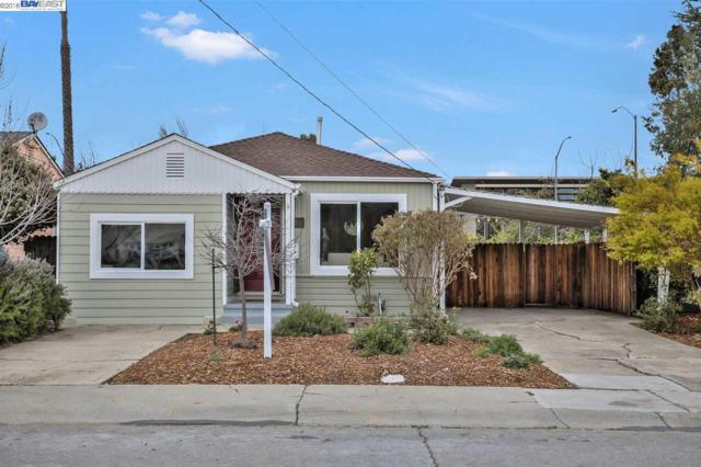 3610 Pine St, Castro Valley, CA 94546 (#BE40814159) :: The Goss Real Estate Group, Keller Williams Bay Area Estates