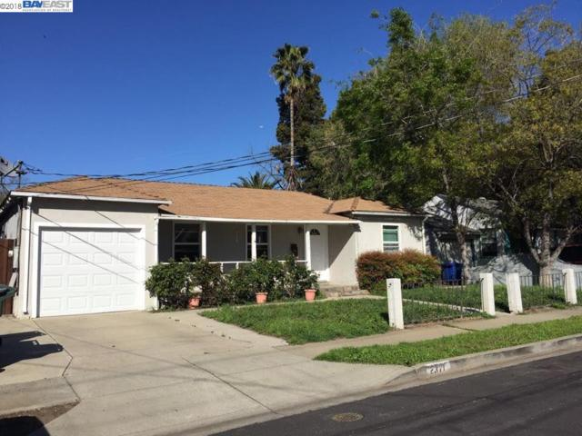 2371 Fairfield Ave, Concord, CA 94520 (#BE40814187) :: The Goss Real Estate Group, Keller Williams Bay Area Estates
