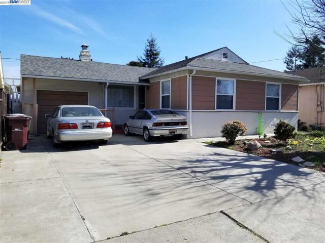 16084 Paseo Largavista, San Lorenzo, CA 94580 (#BE40814213) :: von Kaenel Real Estate Group