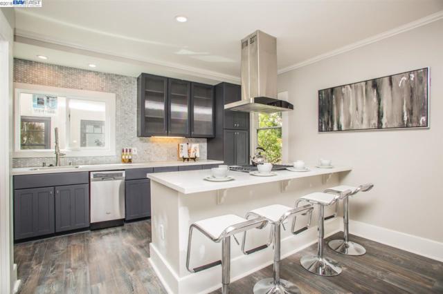 2262 San Jose Ave, Alameda, CA 94501 (#BE40814395) :: The Dale Warfel Real Estate Network