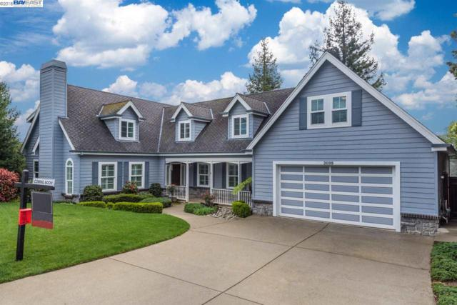 3099 Massachusetts St, Castro Valley, CA 94546 (#BE40814484) :: Intero Real Estate