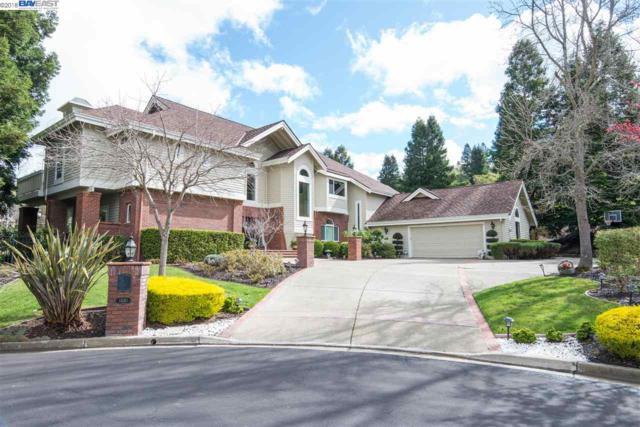 1440 Bent Oak Lane, Danville, CA 94506 (#BE40814549) :: Perisson Real Estate, Inc.