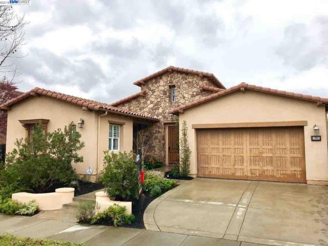 1266 Ariel Drive, Danville, CA 94506 (#BE40814644) :: Intero Real Estate