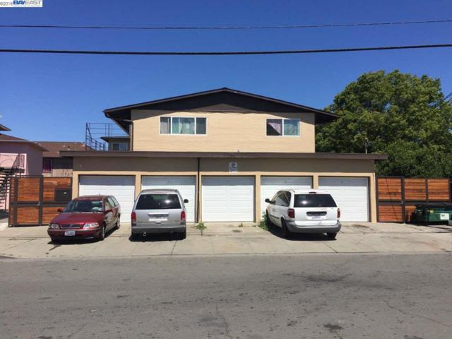 203 Shepherd Ave, Hayward, CA 94544 (#BE40814853) :: RE/MAX Real Estate Services