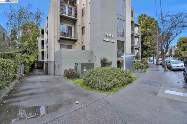 401 Monte Vista Avenue, Oakland, CA 94611 (#BE40814898) :: Intero Real Estate