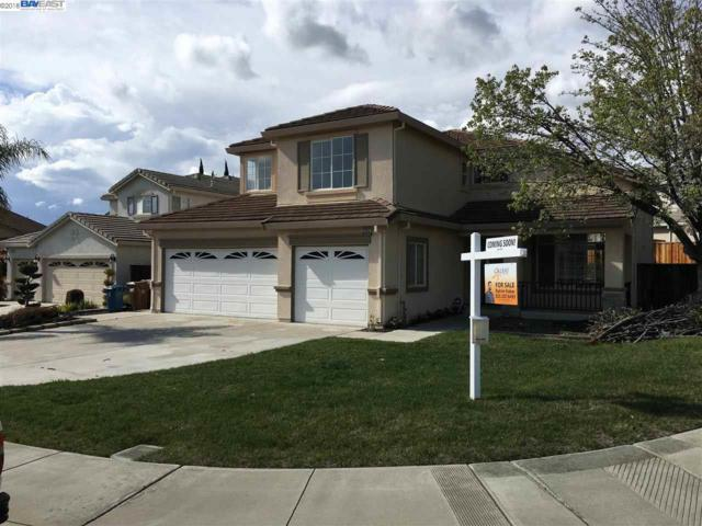 2332 Weston Ct, Antioch, CA 94531 (#BE40814903) :: The Gilmartin Group