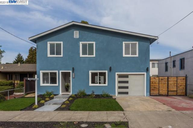 3215 Idaho St, Berkeley, CA 94702 (#BE40814915) :: The Kulda Real Estate Group