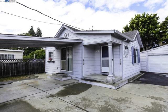 506 Ramos Ave, Hayward, CA 94544 (#BE40814974) :: RE/MAX Real Estate Services