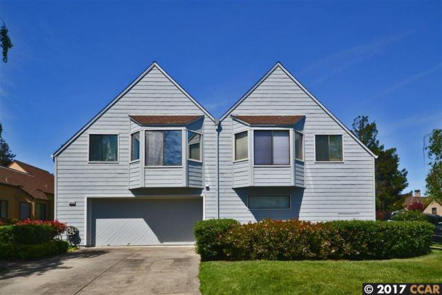 2629 Meadow Crest Ct, Richmond, CA 94806 (#CC40776713) :: The Goss Real Estate Group, Keller Williams Bay Area Estates
