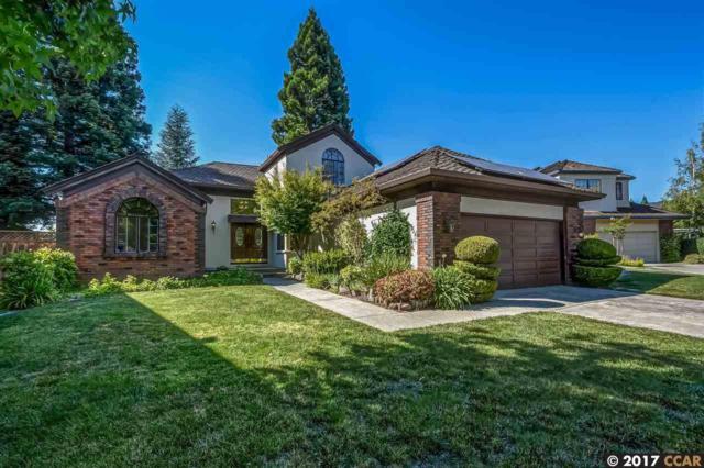 47 Sugar Pine Ln, Danville, CA 94506 (#CC40786873) :: RE/MAX Real Estate Services