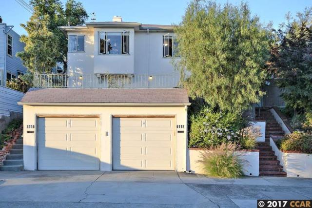 6116 Outlook Ave, Oakland, CA 94605 (#CC40786924) :: RE/MAX Real Estate Services
