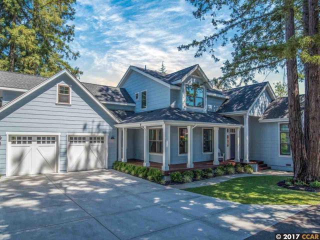 5 Bella Vida Lane, Moraga, CA 94556 (#CC40786965) :: RE/MAX Real Estate Services