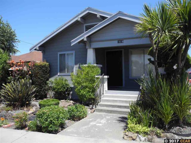 1816 14Th St, San Pablo, CA 94806 (#CC40787350) :: Carrington Real Estate Services