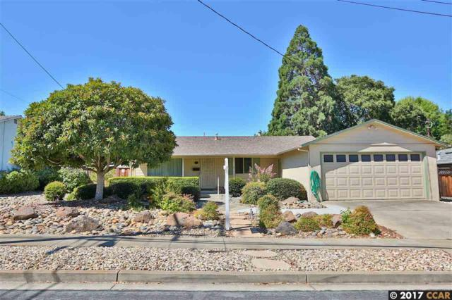 5516 Pennsylvania Blvd, Concord, CA 94521 (#CC40790550) :: Keller Williams - The Rose Group