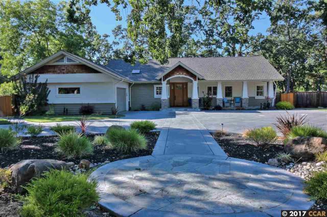 70 Bolla Ave, Alamo, CA 94507 (#CC40791223) :: The Kulda Real Estate Group