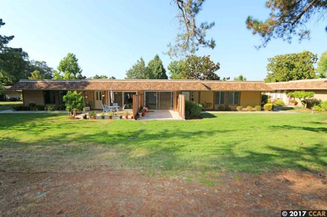 2121 Ptarmigan Dr, Walnut Creek, CA 94595 (#CC40794026) :: RE/MAX Real Estate Services