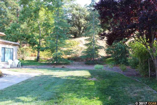 1517 Oakmont Dr, Walnut Creek, CA 94595 (#CC40794133) :: RE/MAX Real Estate Services