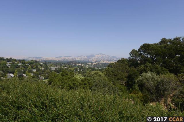 2001 Skycrest Dr., Walnut Creek, CA 94595 (#CC40794193) :: RE/MAX Real Estate Services