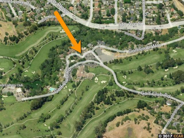 800 Golf Club Circle, Pleasant Hill, CA 94523 (#CC40798233) :: Brett Jennings Real Estate Experts