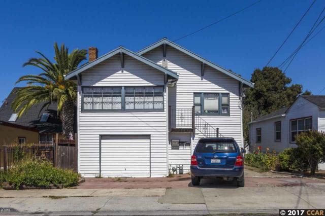 2133 Bush Ave, San Pablo, CA 94806 (#CC40798586) :: Brett Jennings Real Estate Experts
