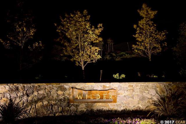 27 Paint Brush Lane, Orinda, CA 94563 (#CC40800656) :: von Kaenel Real Estate Group