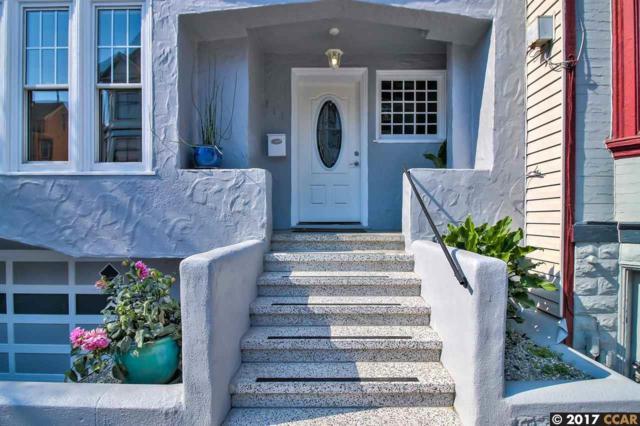 151 Downey St., San Francisco, CA 94117 (#CC40800874) :: Michael Lavigne Real Estate Services