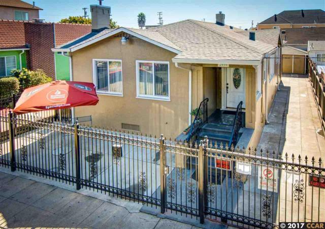 2006 Roosevelt Avenue, Richmond, CA 94801 (#CC40801089) :: Carrington Real Estate Services