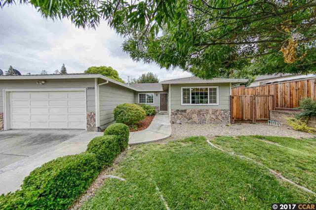 2050 Glenbrook Court, Concord, CA 94520 (#CC40801359) :: Keller Williams - The Rose Group