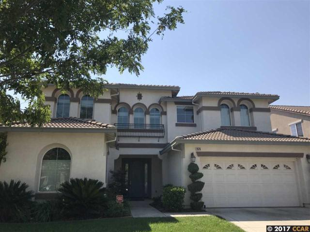 2676 Cinnabar Hills Ct, Brentwood, CA 94513 (#CC40801402) :: Keller Williams - The Rose Group
