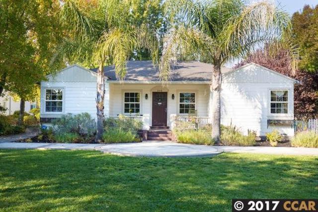 2410 Warren Road, Walnut Creek, CA 94595 (#CC40801420) :: Keller Williams - The Rose Group