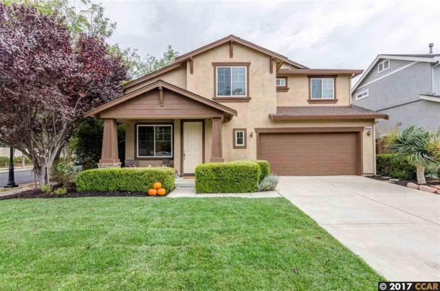 549 Ash St, Brentwood, CA 94513 (#CC40801487) :: Keller Williams - The Rose Group